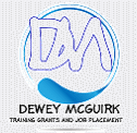 Dewey McGuirk WIOA Specialist Training Grants for the unemployed with Job Placement